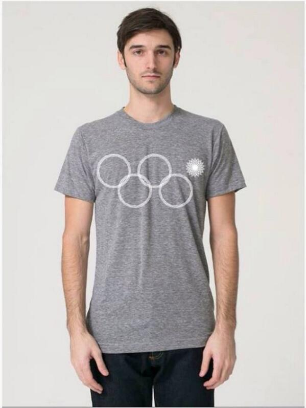 Hehe, that was fast! RT @1045CHUMFM: #SochiFail has already been made into   T-shirts ~Michelle http://t.co/GVpLStv1Iz