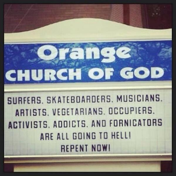 """@tmorello: ""@NikkiSixx: http://t.co/txpJUyxPIT"" oh dear."" At least us #atheists are safe."