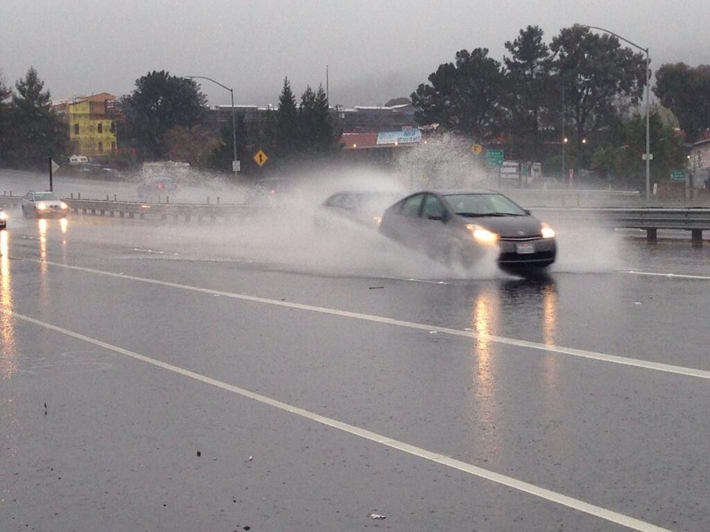 How Much Rain In Long Beach Ca Today
