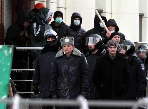 Дело Майдана: НАБУ и ГПУ провели обыски у экс-чиновников МВД - Цензор.НЕТ 6228