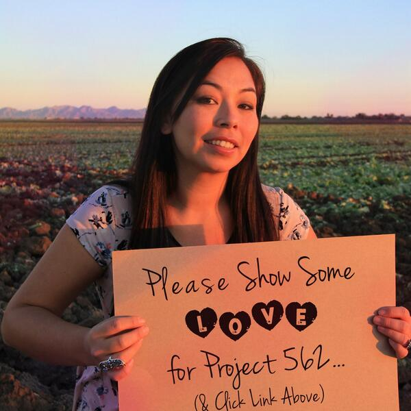 #project562 will collect photographic stories from citizens of every Tribe in the U.S. http://t.co/Am1GhySBNO http://t.co/9iJYQbaRri