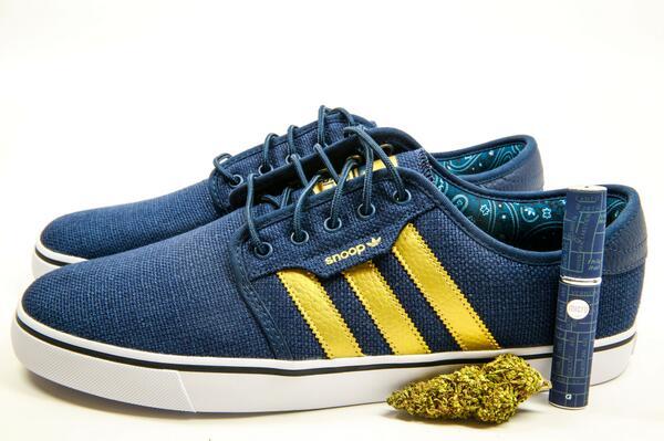 Snoop Dogg x adidas Originals Snoop Seeley | Just Kicks