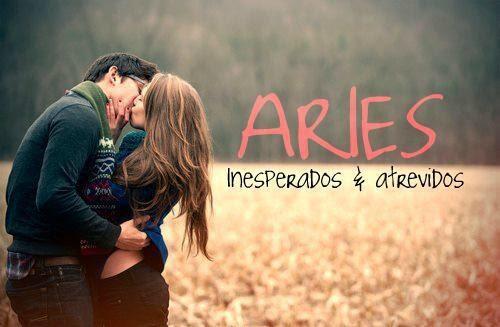 Amor En Frases No Twitter Besos Según Tu Signo Aries