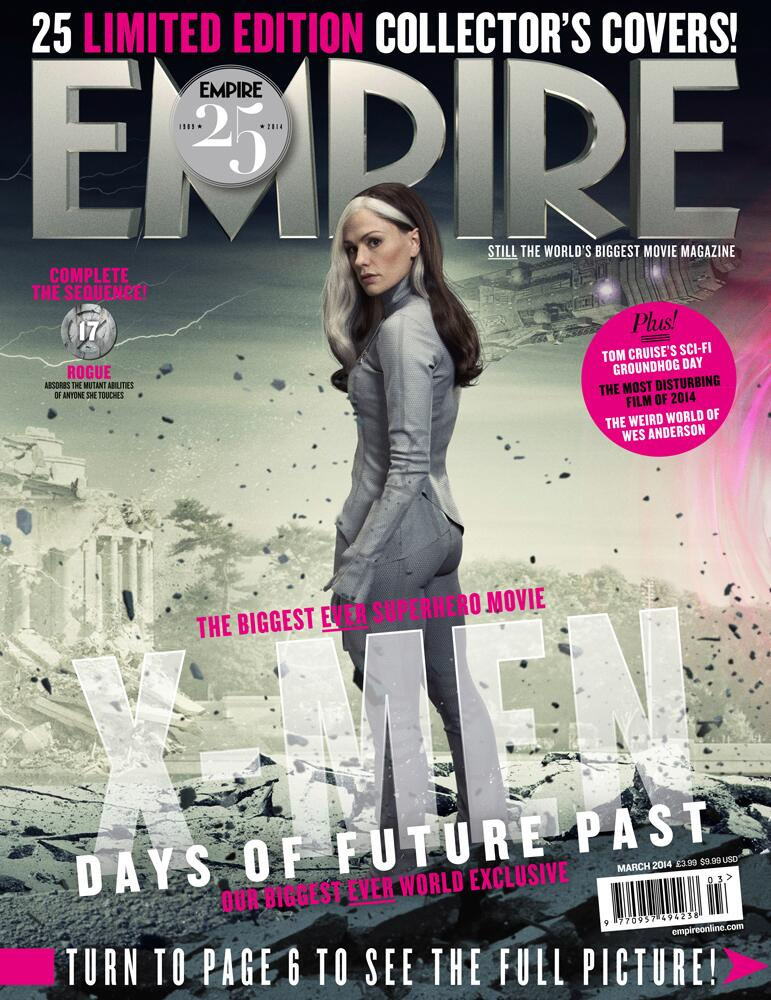 'X-Men' image: See the Sentinel of the future from 'Future Past' (Plus: Rogue?) BfBmDPcCAAAZIln