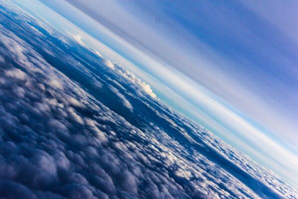 Blue Sky ,,, jepretan anak lanang