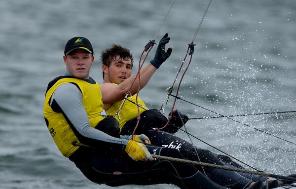 Happy bday to our #London2012 Olympic gold medallist #NathanOutteridge,OAM @nath49er #EnjoyTheCelebrations @aus_49er<br>http://pic.twitter.com/KTX0fsxjEo