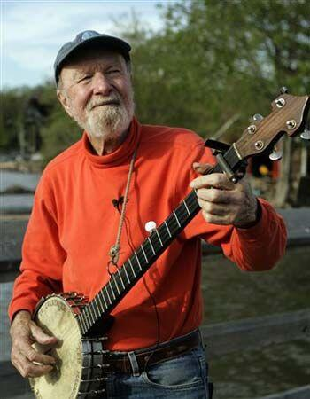I'll always love Pete Seeger. http://t.co/cANnvpMIOP http://t.co/XxMXl2mDPe