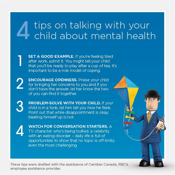 "#BellLetsTalk ""@RBC:Let's keep the conversation going. 4 helpful hints on talking to your kids about #mentalhealth http://t.co/EDa5k5Z0mG"""