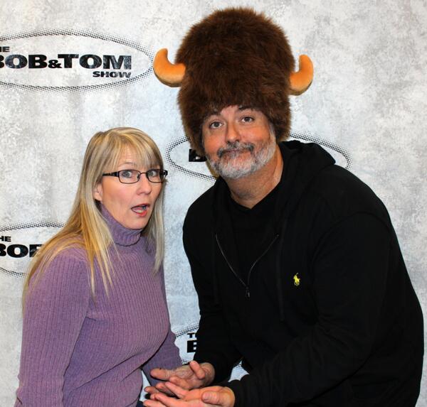 Kristi lee bob and tom hot the bob amp tom show on twitter quot