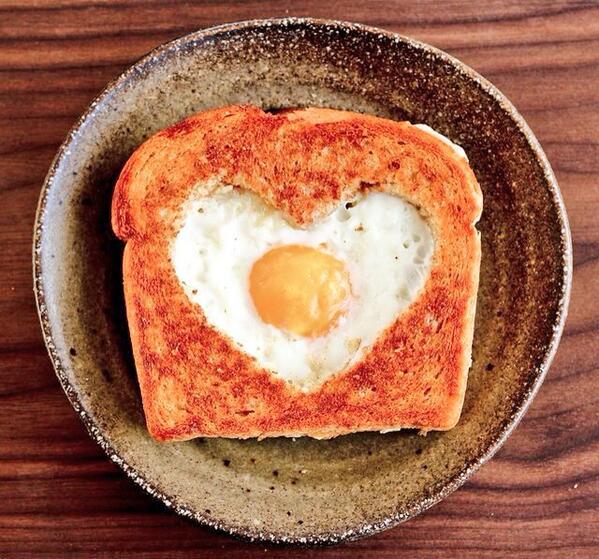 Desayunar es muy importante para la salud. No dejes de hacerlo. ¡Buen día! http://t.co/ZYsT5boyvc