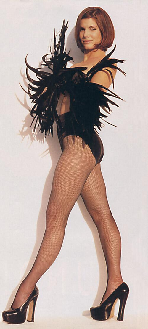 Black Pantyhose Sandra In 42