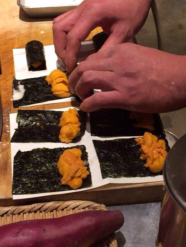 この天ぷらは反則だろ。 http://t.co/KGOwqIxS5E