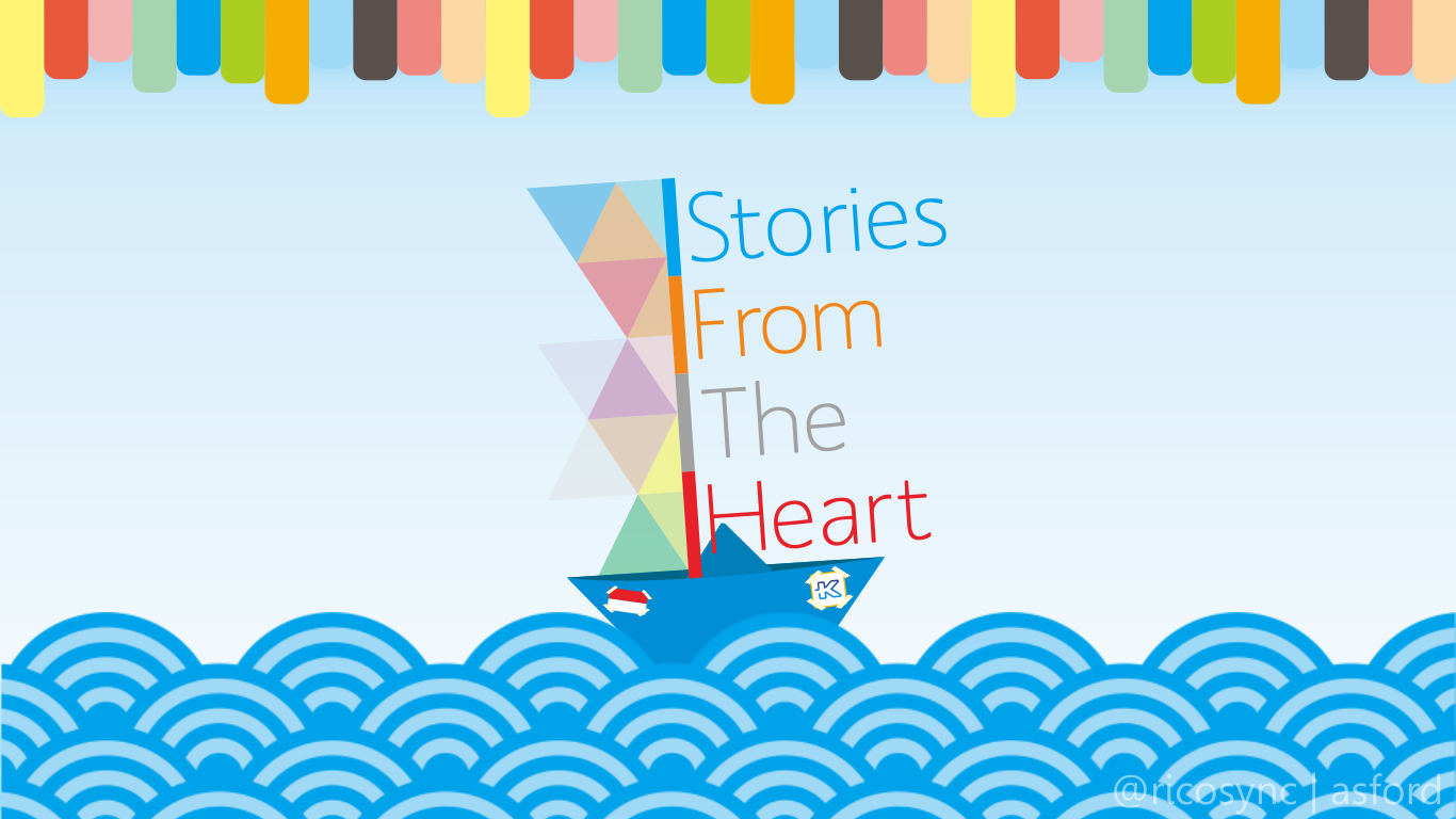 [New] [Index] Daftar Thread Di Stories From The Heart