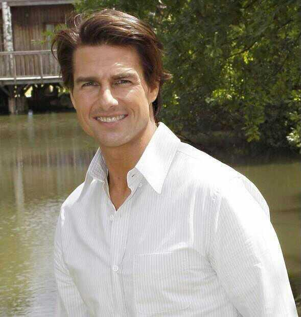 Twitter / theGreatRK_: @TomCruise ♥ One of my best ...