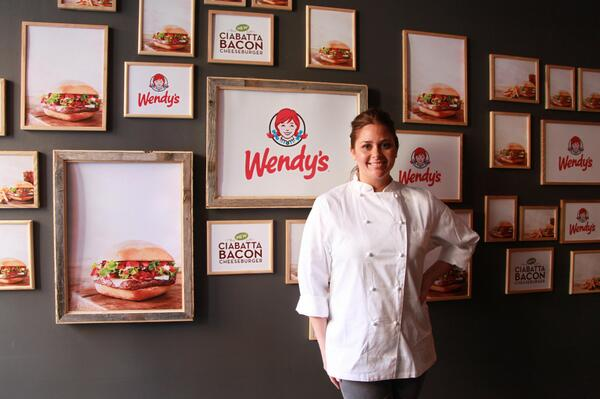 It's finally here! Have you tried @Wendys Ciabatta Bacon Cheeseburger? YUM! http://t.co/A78VCvx9IN #ad http://t.co/Vi69Xek3Xu