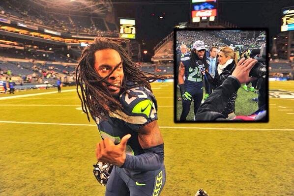 "READ. NUMBER ONE. RT""@RSherman_25: 10 Things I Learned After America Learned About Me - http://t.co/KwTdZxmEzT http://t.co/wgYZZ6Ohhe"""