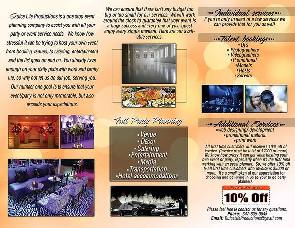 event/party planning, #hosting #transportation, #catering web/graphic design http://t.co/YLLAhtuNva #webdesign #events #partyplan #nyc