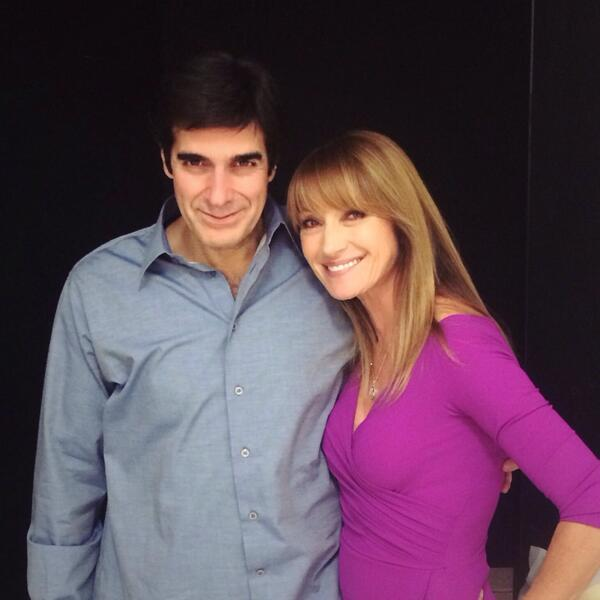 David copperfield on twitter pleasure to meet emmy award winning david copperfield on twitter pleasure to meet emmy award winning actress jane seymour after my show last night mgmgrand httptnlzygilnic m4hsunfo