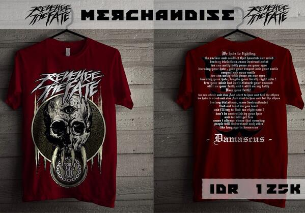 Revenge The Fate On Twitter Code Rtf Damascus Ver For Online Order Just Sms 089601545680 Pin 25a7c211 Http T Co Kanydfeoqf