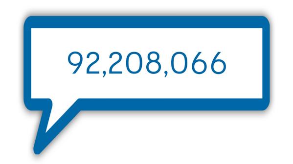 Please help make it $5 million for mental health initiatives. Just tweet or RT with #BellLetsTalk tonight. http://t.co/pbAxQdHPfo