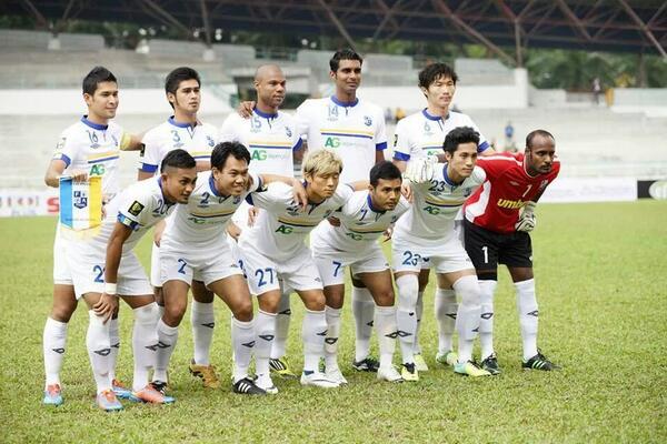 "FC Penang on Twitter: ""PHOTO: ..."