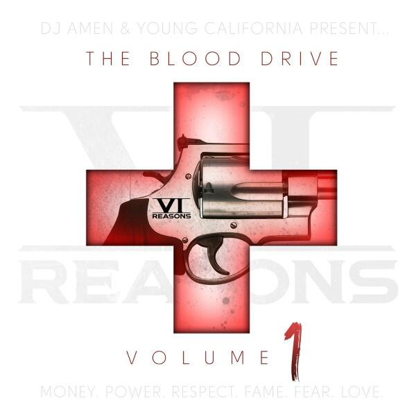 "Next week I got a new mixtape coming out ""The Blood Drive"" Volume 1. Make sure you download it! RETWEET TO SUPPORT!! http://t.co/5SwOf9xnhf"