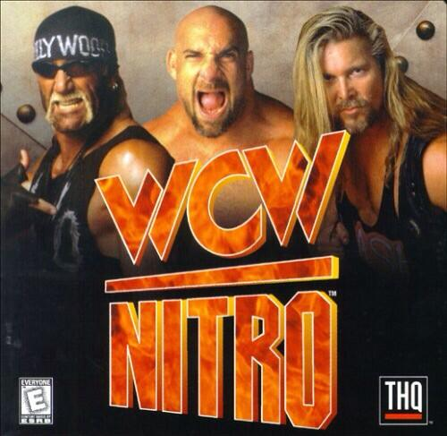 Growing up WCW  was this .. http://t.co/443NcVpLXA