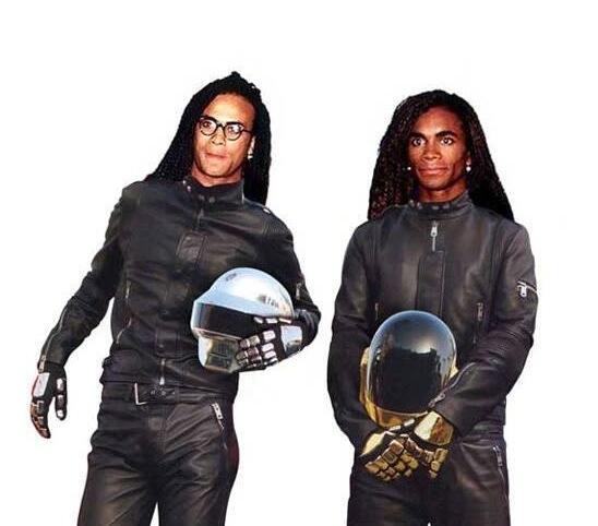 Daft Punk unmasked! http://t.co/d6dL4RaGdU