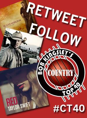 Help us reach our goal of 5,000 followers! If you RT this or follow us, you'll be entered to win #FREE CDs! #CT40 http://t.co/7PoAuS6Fy3