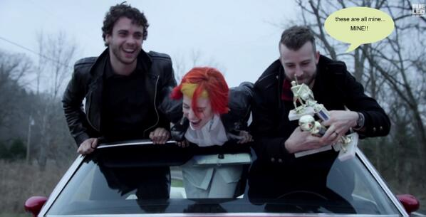 What @schzimmydeanie actually thought while filming this clip... #AintItFun http://t.co/uVWw1jDycp
