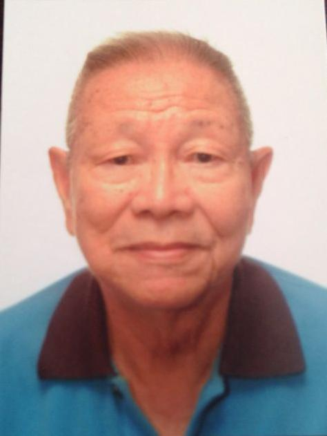 83-yr-old Chinese man suffering from dementia missing since 29/01/14@0200hrs. Last seen at Blk 44 Teban Gdns. http://t.co/ceOV7Hb9cU