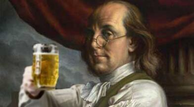 """Free Beer Movement on Twitter: """"Ben Franklin's 200 synonyms for """"drunk""""  (via @mentalfloss) http://t.co/75JZZYvZc6 http://t.co/kfj5Zy7Txj"""""""