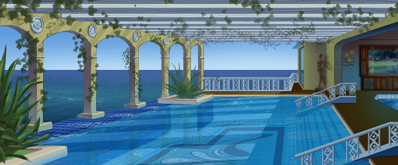 [imagen]Arte conceptual de Los Sims 2 Todo glamour BfMtI2ACEAAgsHy