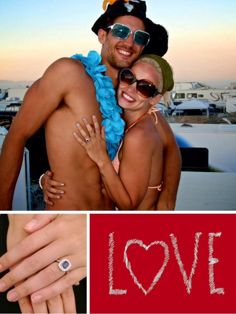 RT @xTeamWyattx: Not long now until @KimberlyKWyatt & @max_rogers get married!! Woohoo <3 #love http://t.co/HWrCzLhQKi