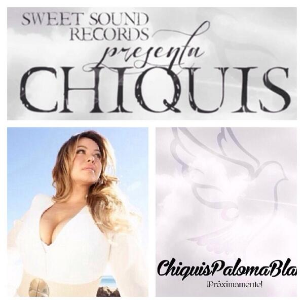 Love her song @Chiquis626 has a beautiful voice#bigthings2014 #staytuned #PalomaBlanca http://t.co/EXP95AtGlz