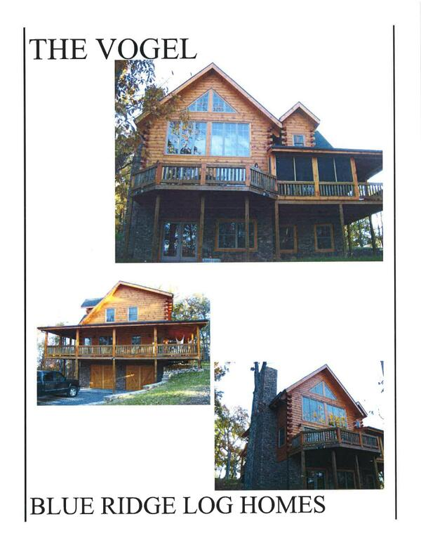 Blue Ridge Log Homes Brlh Llc Twitter