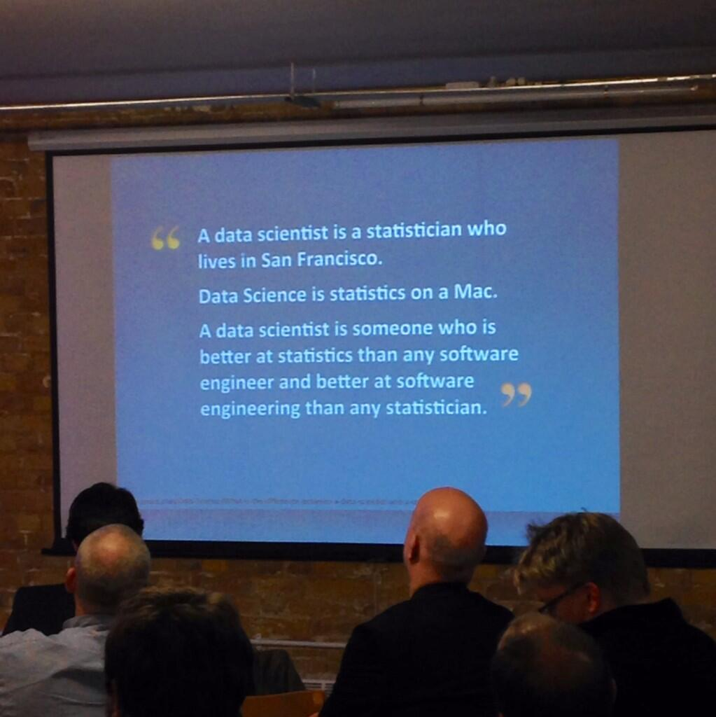 How It Feels to Learn Data Science in 2019 - By Thomas Nield