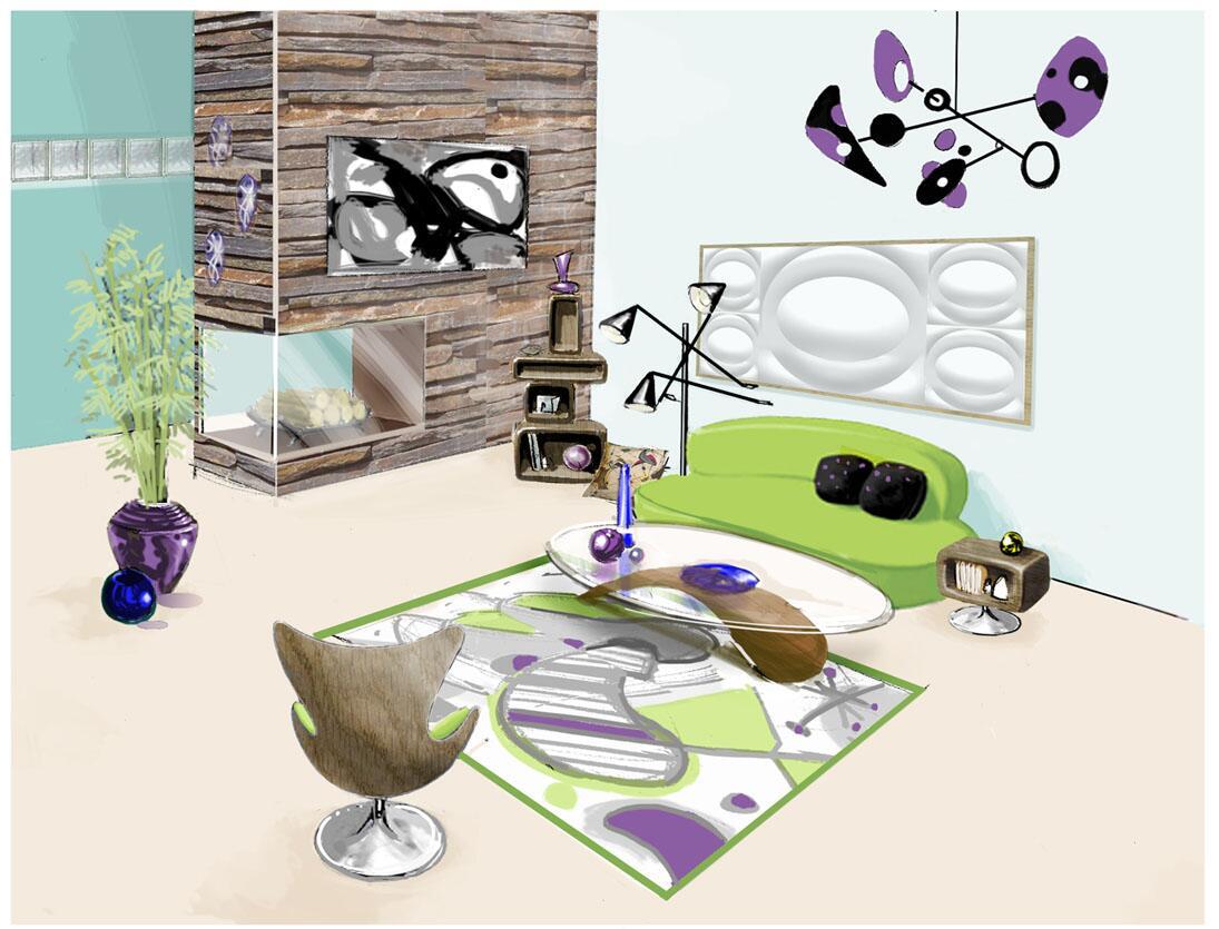 [imagen]Arte conceptual Los Sims 2 Mascotas BfP-oE-CMAATFxt