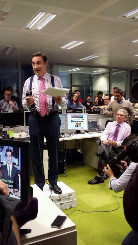 El lobo de Wall Street. http://t.co/spKzccajVd