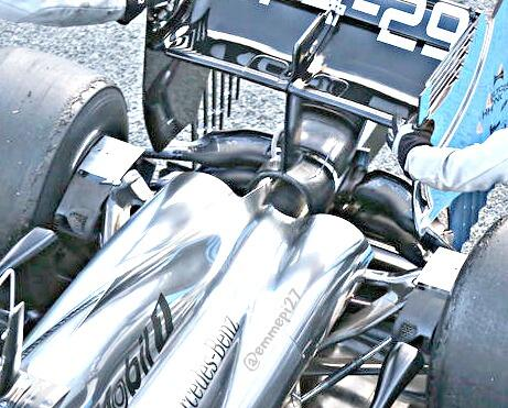 Red Bull protesta e la FIA dichiare legale la sospensione McLaren