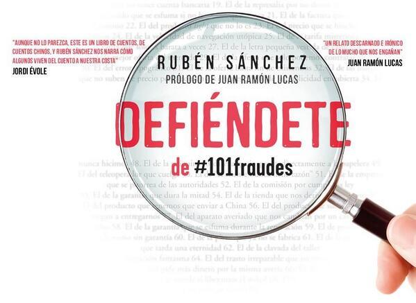#101 Fraudes