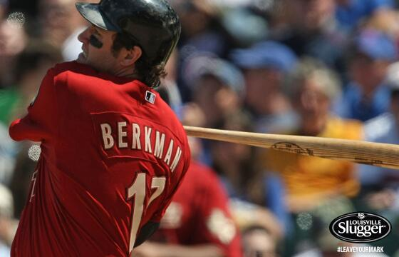 In honor of Lance Berkman's retirement, FOLLOWERS TO RETWEET are eligible to win his #LouisvilleSlugger bat. #BigPuma http://t.co/05FJyWfAVN