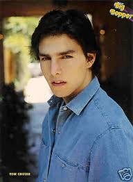 Twitter / TomCruise: A teen magazine poster from ...