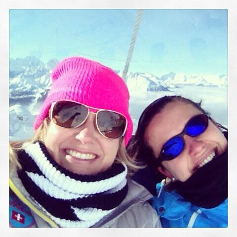 #frozen skiing fun in #Verbier w/ @mrsoaroundworld #frifotos http://t.co/LyvzpoNg41