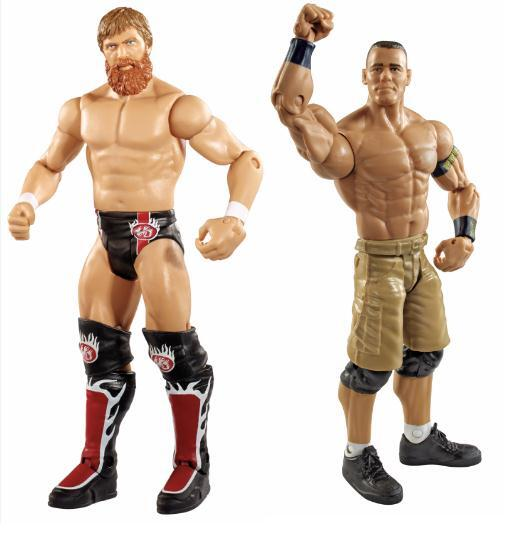 Target Wwe Toys : Wwe on twitter quot action figures at their lowest price