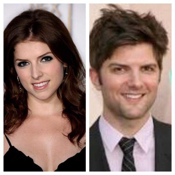 Chillin in my Bacta on... Anna Kendrick Brothers