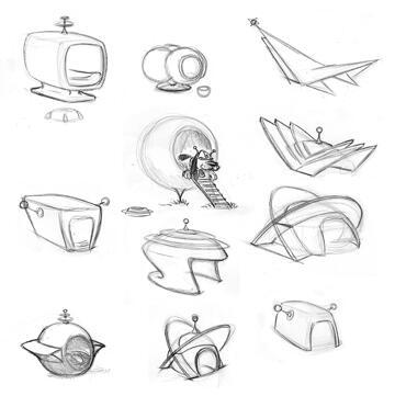 [imagen]Arte conceptual Los Sims 2 Mascotas BfVHih2CAAASzOy