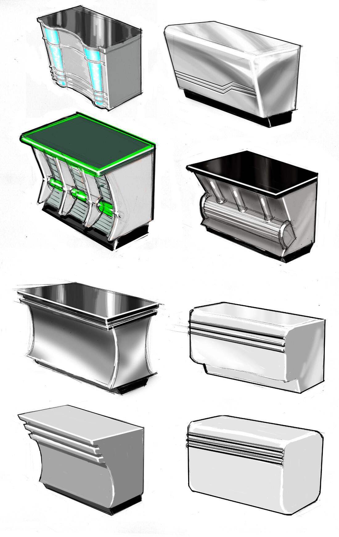 [imagen]Arte conceptual Los Sims 2 Mascotas BfVHuZ5CQAAWlrW