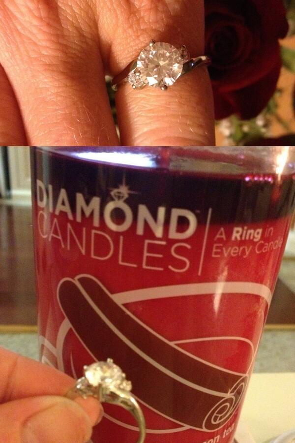 If you want a Diamond Candle REAL BAD, retweet this! http://t.co/HgqMZCSnBk  >> [Photo]: http://t.co/OkXCUVxlO9