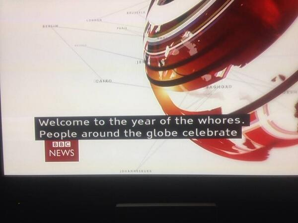Oh my. RT @tlupick: Happy Chinese New Year! rt @AndrewBloch Unfortunate caption fail on BBC News: http://t.co/XghelxFben